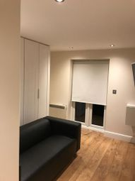 Thumbnail Studio to rent in West Close, Ashford