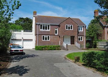 Thumbnail 5 bed detached house for sale in Seafarers Walk, Hayling Island