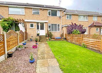 Thumbnail 3 bedroom terraced house for sale in Exeter Crescent, Killinghall, Harrogate