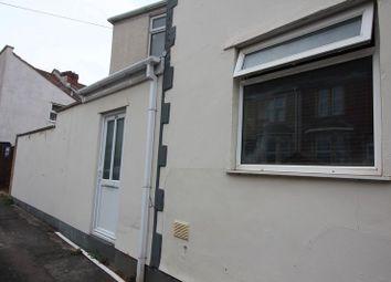 Thumbnail 1 bedroom flat to rent in Stanley Terrace, Bedminster, Bristol