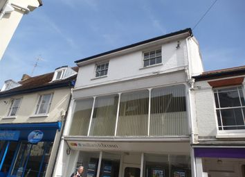 Thumbnail 2 bedroom flat for sale in Church Street, Woodbridge