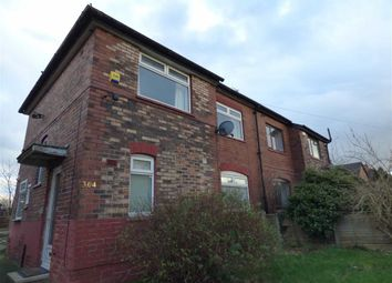 Thumbnail 3 bed semi-detached house for sale in Darley Avenue, Chorlton Cum Hardy, Manchester
