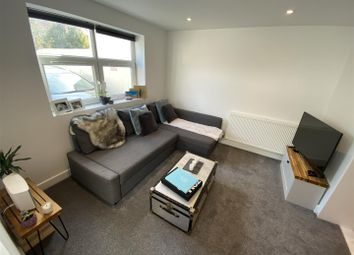 Thumbnail 1 bed flat for sale in London Road, Portsmouth