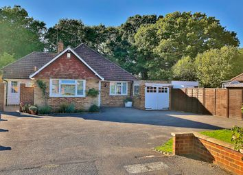 Thumbnail 3 bed detached bungalow for sale in Send Close, Send, Woking
