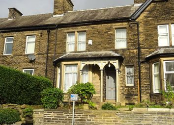 Thumbnail 4 bed terraced house for sale in Pearson Lane, Bradford