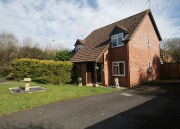 Thumbnail 2 bedroom semi-detached house for sale in Lark Close, Andover
