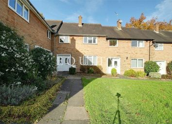 Thumbnail 3 bed terraced house for sale in Riverdale Court, Winchmore Hill