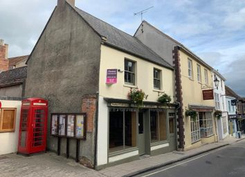 Thumbnail Retail premises to let in 49, Cheap Street, Sherborne