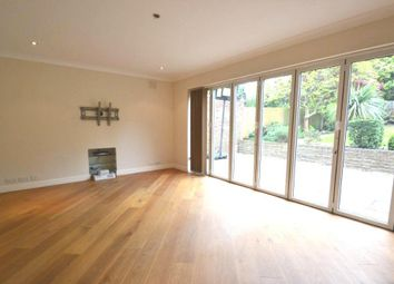Thumbnail 5 bed property to rent in The Ridings, Ealing