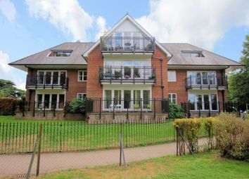 Thumbnail 2 bed flat for sale in Waterside House, The Wharf, Pangbourne, Reading