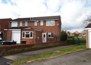 3 bed semi-detached house for sale in Delage Close, Longford, Coventry, West Midlands CV6