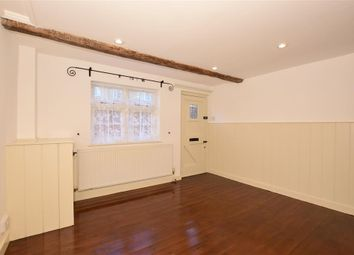 Thumbnail 1 bed terraced house for sale in Partridge Lane, Faversham, Kent