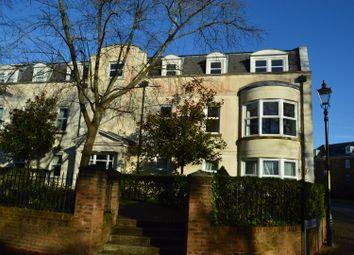 Thumbnail 2 bedroom flat for sale in Exchange Mews, Culverden Park Road, Tunbridge Wells