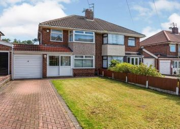 3 bed semi-detached house for sale in Liverpool Road, Lydiate, Liverpool, Merseyside L31