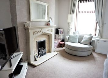Thumbnail 2 bed terraced house for sale in Napier Street, Dalton-In-Furness