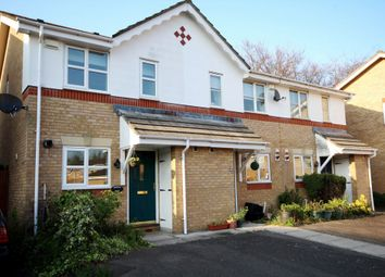 Thumbnail 2 bed terraced house to rent in Montana Gardens, Sydenham