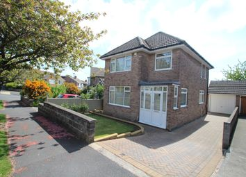 Thumbnail 3 bed detached house for sale in St Albans Road, Fulwood