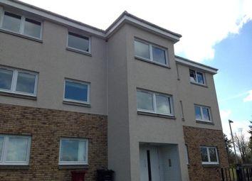 Thumbnail 2 bedroom flat to rent in Goldcrest Crescent, Lesmahagow, Lanark