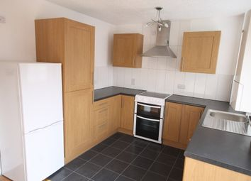 Thumbnail 2 bed terraced house to rent in Drumcoyle Drive, Coylton, Ayr