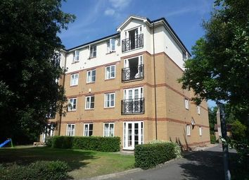 Thumbnail 2 bedroom flat to rent in Chichester House, Galsworthy Road, Kingston Upon Thames
