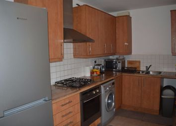 Thumbnail 2 bed flat to rent in Kinglet Close, 215 Romford Road, London