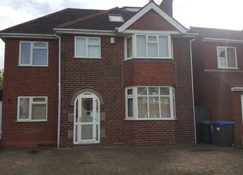 Thumbnail 5 bed semi-detached house to rent in Peak House Road, Great Barr