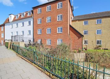 Thumbnail 1 bedroom flat for sale in Deans Mill Court, The Causeway, Canterbury