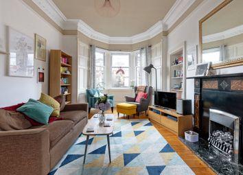 Thumbnail 1 bed flat for sale in Roseburn Terrace, Edinburgh
