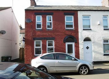 Thumbnail 3 bedroom terraced house to rent in Lancaster Avenue, Wallasey, Wirral