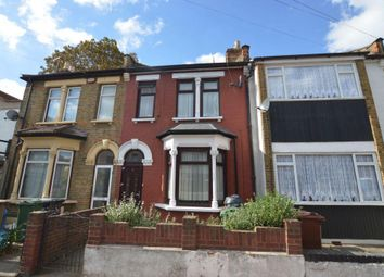 Thumbnail 3 bedroom terraced house to rent in Lorne Road, Walthamstow