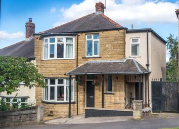 Thumbnail 4 bedroom semi-detached house for sale in Greystones Grange Road, Sheffield