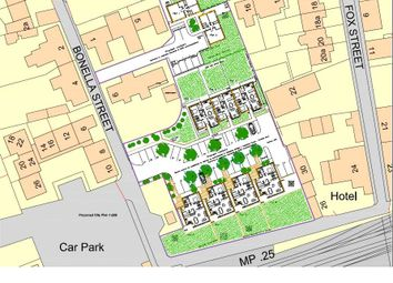 Thumbnail Land for sale in Site 11 Bonella Street, Carnoustie