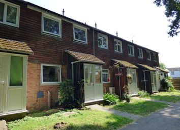 Thumbnail 3 bed terraced house for sale in Pinewood Park, Farnborough