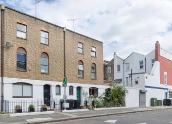 Thumbnail 4 bed property to rent in Kentish Town, Kentish Town