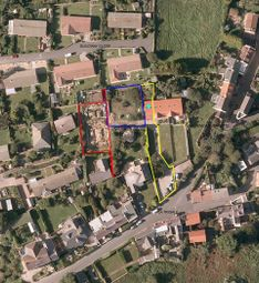 Thumbnail 1 bed semi-detached house for sale in 1 Roja Cottages, La Trigale, Alderney