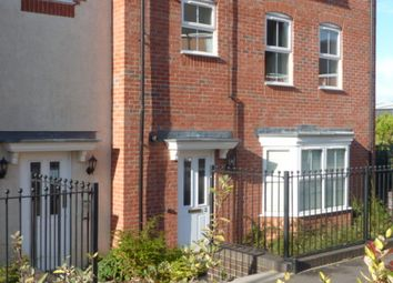 Thumbnail 2 bedroom flat for sale in Archers Walk, Stoke-On-Trent