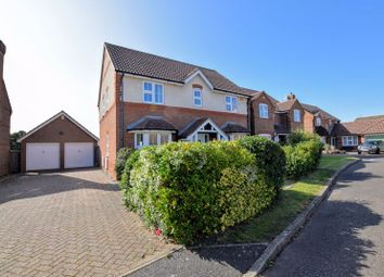 Church Farm Close, Bierton, Aylesbury HP22. 4 bed detached house