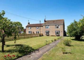 Thumbnail 3 bed semi-detached house for sale in Main Road, New Bolingbroke, Boston