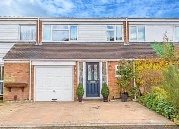 Thumbnail 3 bed property for sale in Maybury Close, Tadworth