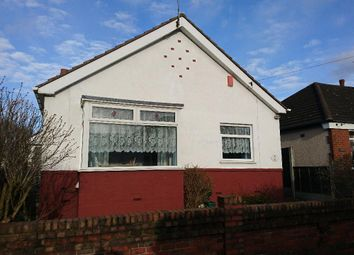 Thumbnail 2 bed bungalow to rent in Highfields Avenue, Bilston