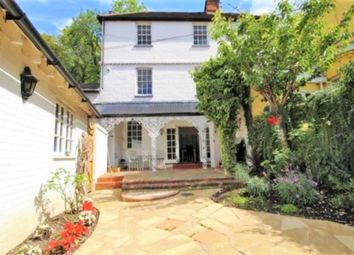 Thumbnail 4 bed semi-detached house to rent in Wargrave Road, Henley-On-Thames