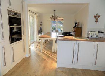 Thumbnail 4 bed semi-detached house for sale in Toli Mill, Bradford Peverell, Dorchester, Dorset