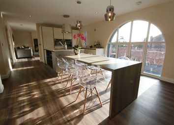Thumbnail 2 bed flat for sale in Apt 2, Manor House Mews, Woodgates Lane, North Ferriby, East Yorkshire