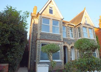 Thumbnail 6 bed shared accommodation to rent in Waverley Road, Reading
