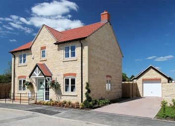 4 bed detached house for sale in Cotswold Homes, Florence Gardens, Chipping Sodbury, South Gloucestershire BS37