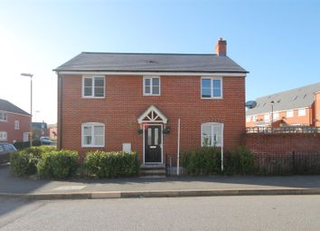 Thumbnail 4 bedroom property to rent in Prince Rupert Drive, Aylesbury