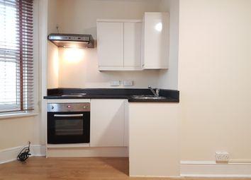 Thumbnail 1 bed flat to rent in Chertsey Bridge Road, Chertsey