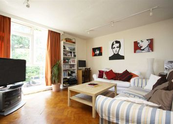 Thumbnail 2 bed flat to rent in Victoria Drive, London