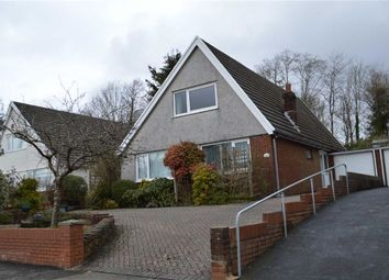 Thumbnail 4 bed detached bungalow for sale in Gabalfa Road, Swansea