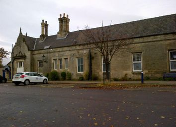 Thumbnail Office to let in Former Station House, Worksop Railway Station, Carlton Road, Worksop, Nottinghamshire
